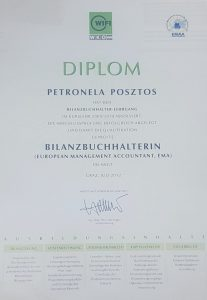 Diplom Contabilitate